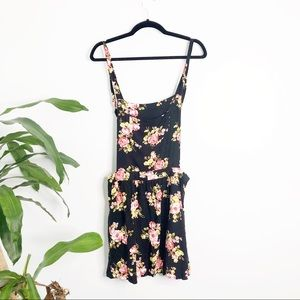 Devoted by Dex┃Floral Summer Mini dress